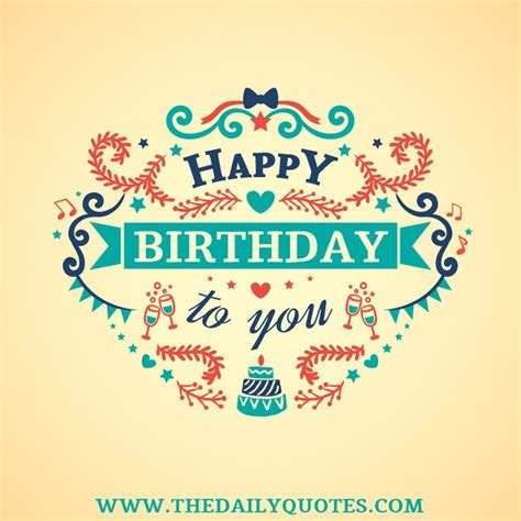imágenes de happy birthday to you vintage quotes pinterest image quotes at relatably com