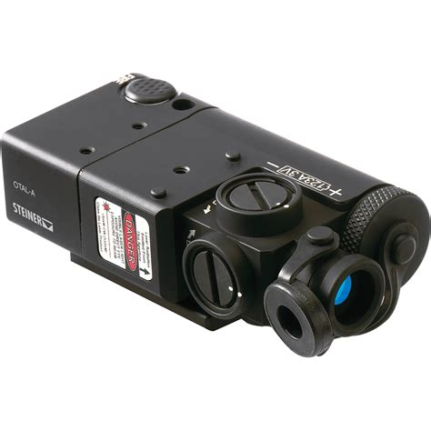 Aim Laser steiner otal a offset aiming laser black 9051 b h photo