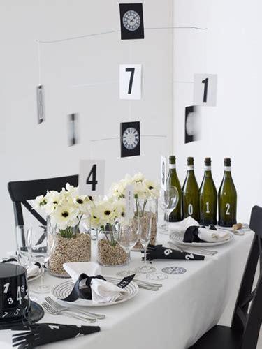 decorare la tavola per capodanno come addobbare la tavola di capodanno agrodolce