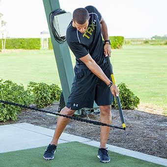 trx golf swing improve your golf swing with trx trx golf exercises