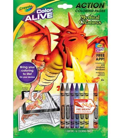 color alive crayola free coloring pages of crayola alive