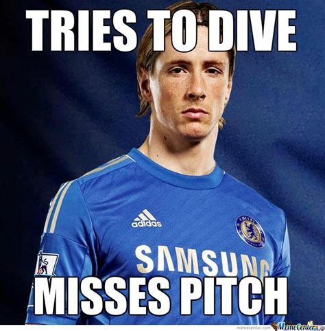 Torres Meme - fernando torres by recyclebin meme center