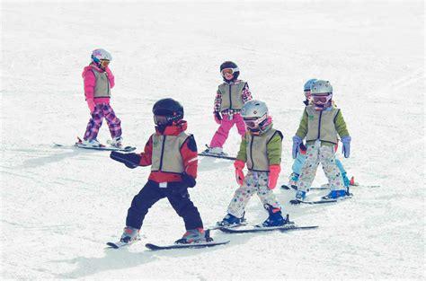 Ski School School snowboard lessons learn to snowboard snowboarding