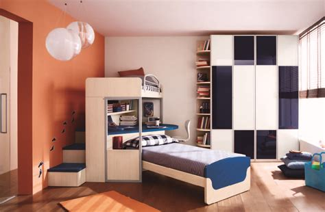 fabulous modern themed rooms for boys and