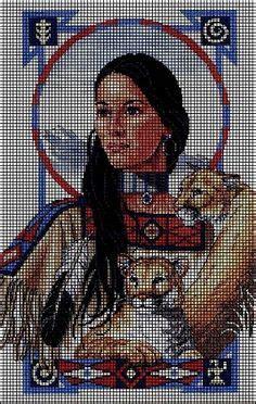 native american crochet bowls native american