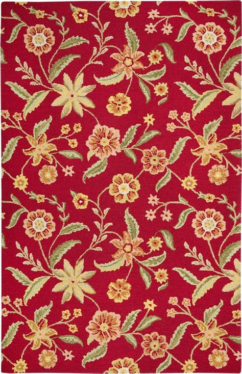 country floral rugs rizzy rugs country country floral area rug collection rugpal ct1585 4200