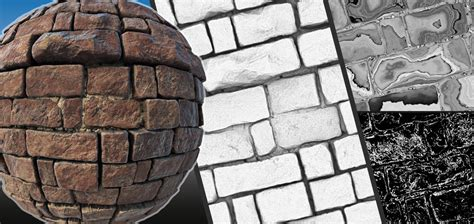 zbrush ao tutorial zbrush tiling textures in 2 5d parts 4 6 bradfolio