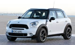 Mini Cooper Countyman Car And Driver