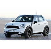 Mini Cooper 2011 Specifications