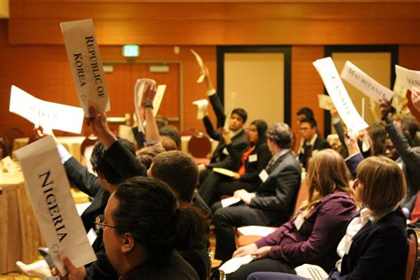 human mun pictures northwest model united nations 2013 best delegate