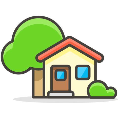 home emoji house emoji emoji world