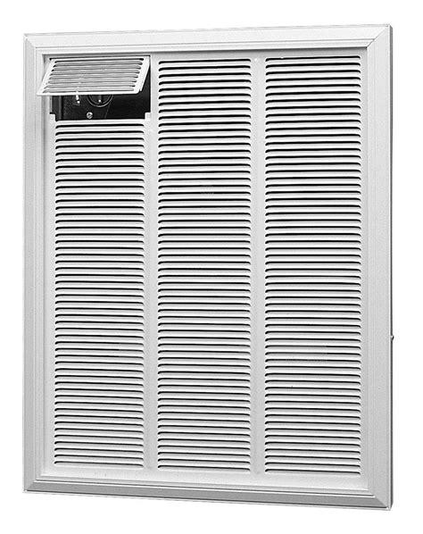 fan forced wall heater 16 8 quot commercial fan forced wall heater rfi830d31