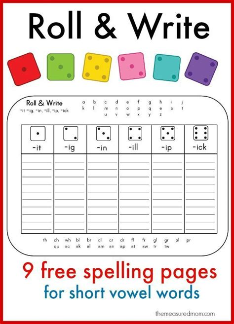 printable spelling games 106 best images about spelling games on pinterest