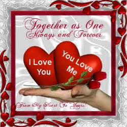 i love you you love me free i love you ecards greeting