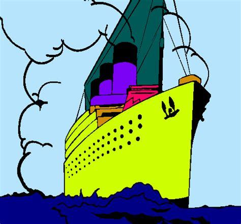 barco de vapor de guerra dibujo de barco de vapor pintado por guerra en dibujos net