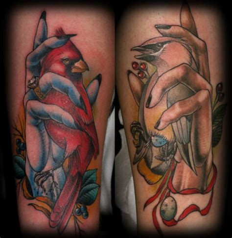 when were tattoos invented the world moderntattooer this amazing pair of