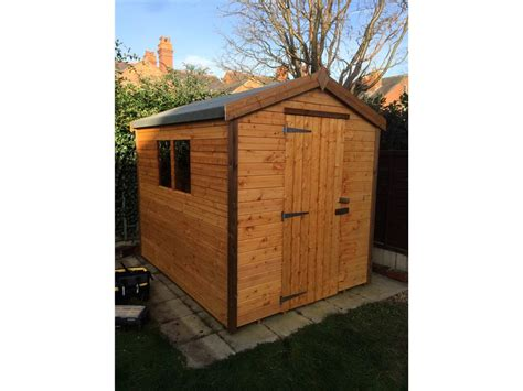 8x6 Sheds For Sale by 8x6 Apex Classic Shed Shed Sale