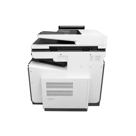 Hp Pagewide Color Mfp 586f G1w40a hp pagewide enterprise color mfp 586f g1w40a