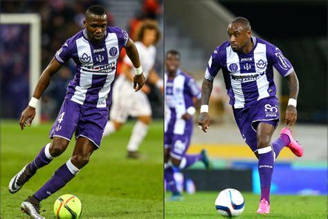 Calendrier 2018 Kana Toulouse Kana Biyik De Retour Contre Bordeaux Football