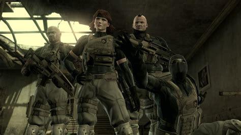 bagas31 metal gear solid metal gear solid 4 guns of the patriots review gaming nexus