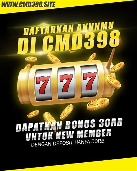 promo slot cmd bonus rb  member   aplikasi