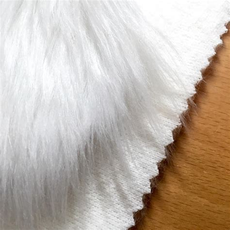 Softest Sheet Material softest fluffy polar bear christmas ornament favecrafts com