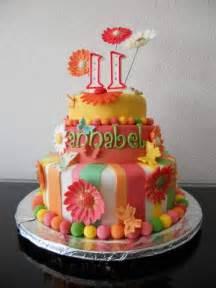 Birthday cakes for girls 11th birthday clipartsgram com