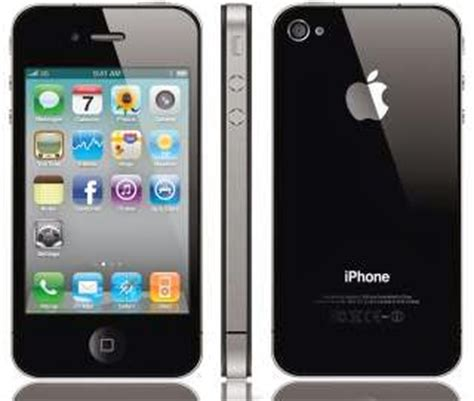 Hp Iphone 4 32gb Terbaru harga apple iphone 4 32gb dan spesifikasi infotekno