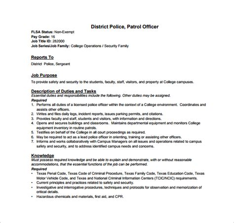 sle cover letter for project officer liaison officer description liaison officer