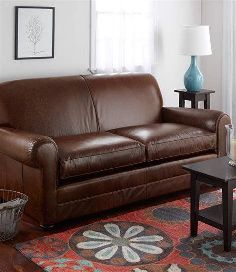 bean sofa 17 best images about leather furniture ideas on pinterest