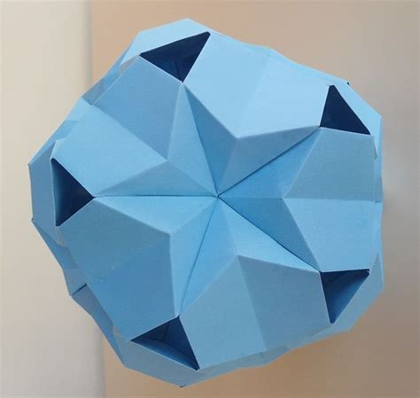 Modular Origami Folding - 113 best images about origami on