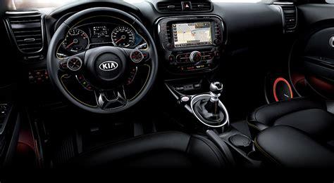 Kia Soul Interior Pictures Wardsauto Names 2014 Kia Soul To List Of 10 Best