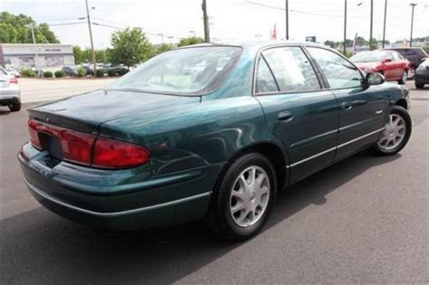 automobile air conditioning service 1998 buick regal engine control find used 1998 buick regal ls in 3917 west wendover ave greensboro north carolina united