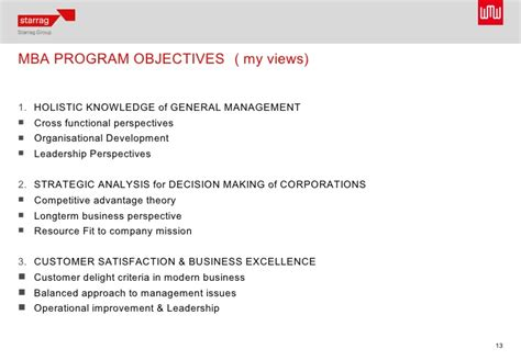 Shortest Mba Program by Customer Satisfaction Business Excellence Sdm College
