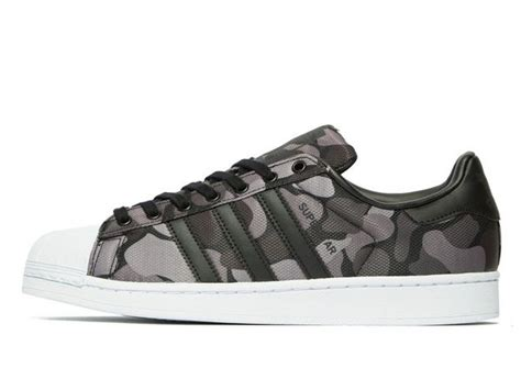 Adidas Superstar Camoflage Black adidas originals superstar camo jd sports