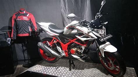 Honda Cb 150 Special Edition 2015 alasan honda bikin cb150r streetfire special edition okezone news