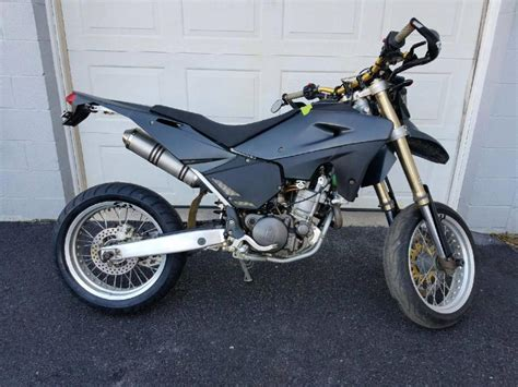 husqvarna motocross bikes for sale husqvarna sm 610 motorcycles for sale