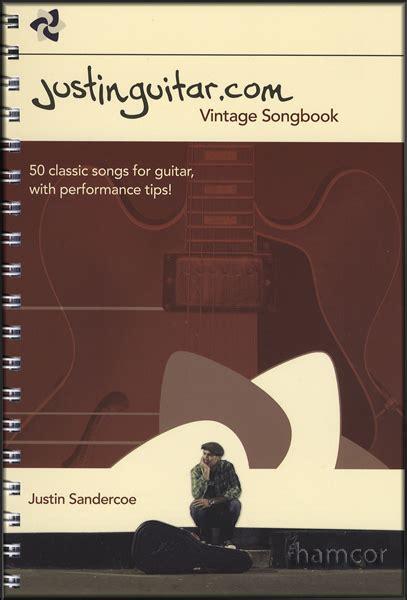 imagenes retro guitar tab justinguitar com vintage songbook guitar chord tab book