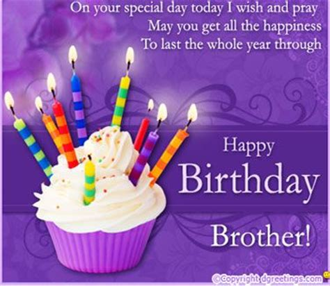 Happy Birthday Bro Quotes 1000 Brother Birthday Quotes On Pinterest Birthday