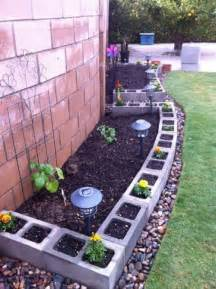 Flower Garden Border Ideas 25 Garden Bed Borders Edging Ideas For Vegetable And Flower Gardens