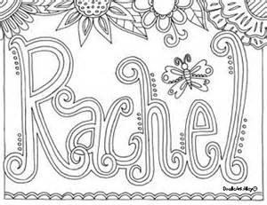 personalized coloring pages 1000 ideas about name coloring pages on