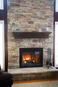 Home Design Story Rustic Stove by Fireplaces Rustic Family Room Chicago By North