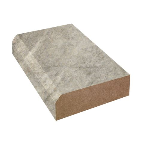 Laminate Countertop Edging by Bullnose Edge Formica Countertop Trim Soapstone Sequoia