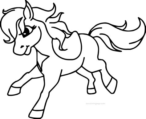 free coloring pages gurpurab download pony horse running free download coloring page