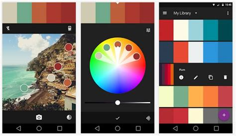adobe color app what makes a great android app ui