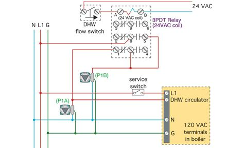 chilled water wiring diagram get free image about