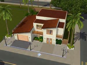 Starter Home Floor Plans family homes up to 75 000 for sims 3 at my sim realty