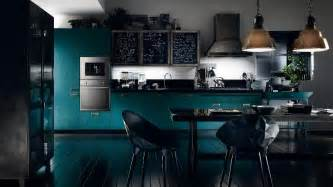 Turquoise Kitchen Ideas Modern Turquoise Kitchen Design Interior Design Ideas