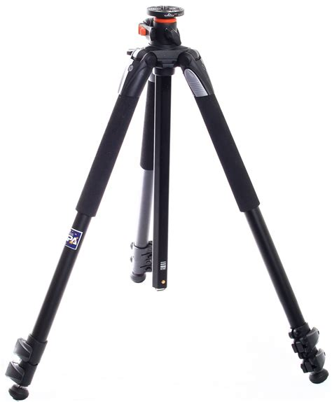 Tripod Vanguard Vanguard Alto Pro 263at Tripod Review