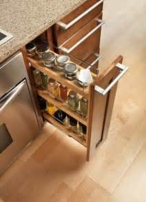 Kitchen Cabinet Pull Out Drawer by Roll Out Spice Racks For Kitchen Cabinets